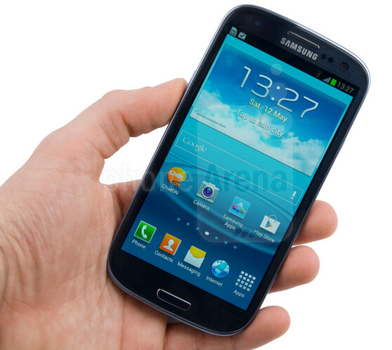 Samsung reportedly confirms that its Galaxy S III 3G and S III mini won't be updated to Android KitKat