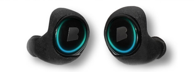 Hold on to your ears, here come the Dash smart ear-buds
