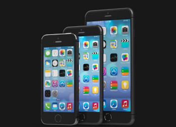 "Apple said to unveil 4.7"" iPhone 6 in August, another 5.5"" iPhone coming in September"