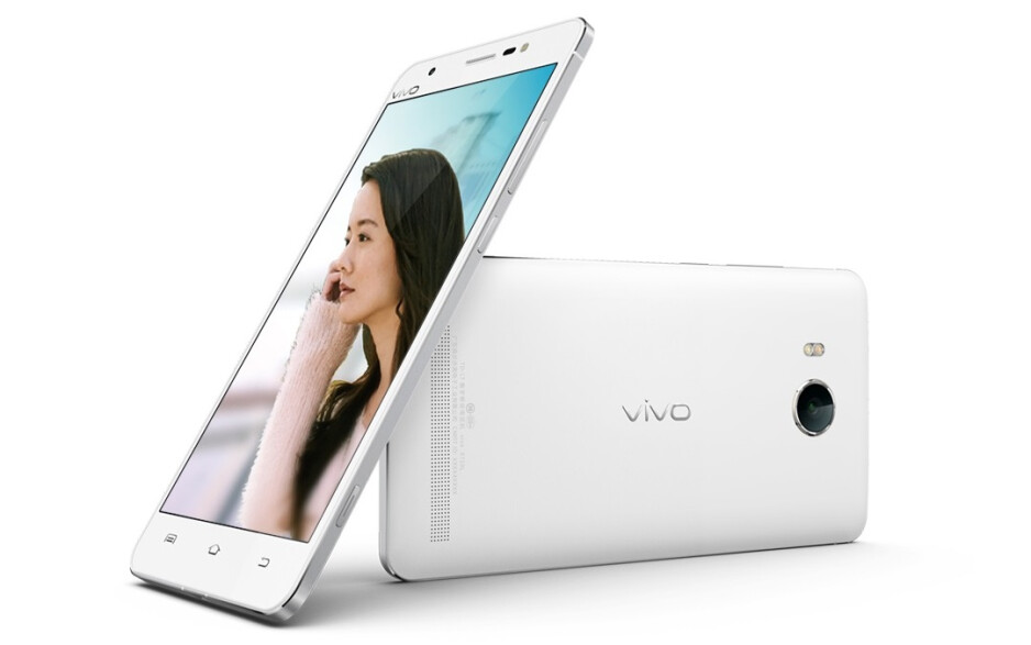 Monsters from Asia: the camera-centric Vivo Xshot