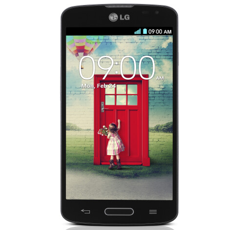 LG F70 LTE launching globally starting this month