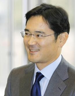 Jay Y. Lee - Samsung Electronics chairman hospitalized after suffering heart attack