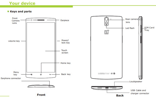 OnePlus One tested (and approved) by the FCC
