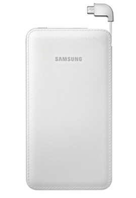 The Samsung EB-PG900B power bank