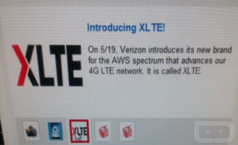 Verizon is rumored to be introducing its next-gen LTE network, called XLTE, on May 19th