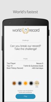 World-Record-Device