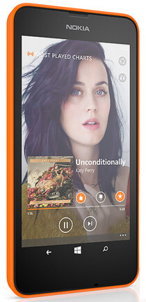 Nokia Lumia 630 available starting today as the world's first Windows Phone 8.1 handset