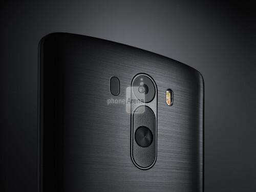 LG G3 press renders appear