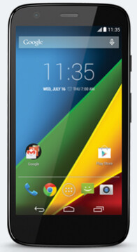 Moto G LTE pre-orders available now, first deliveries expected in June