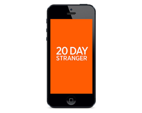 20 Day Stranger screenshots