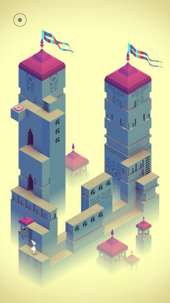 Monument Valley review: impossibly beautiful