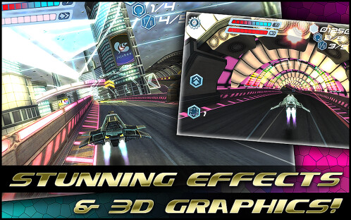 FlashOut 3D - Android, iOS - $0.99, down from $2.99