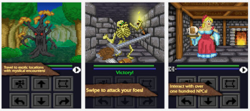 QuestLord - Android, iOS - $0.99, down from $1.99