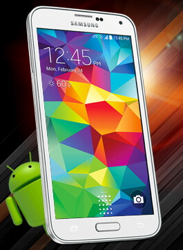Samsung Galaxy S5 launched by Boost and Virgin Mobile, no-contract plans available