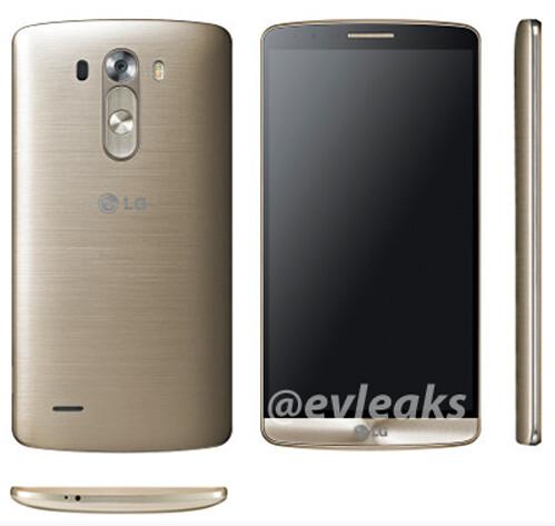 LG G3 rumor roundup: specs, price, design and release date gossip