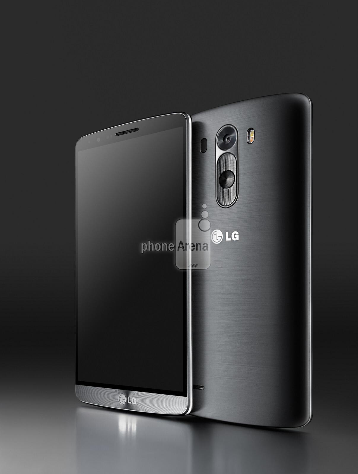 Lg g3 release date in Perth