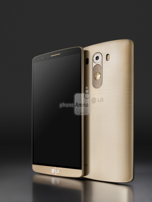 LG G3 rumor roundup: specs, price, design and release date gossip