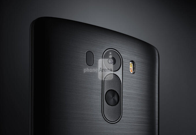 """LG G3 is expected to come with a 5.5"""" Quad HD display and a polycarbonate chassis - LG G3 rumor round-up: specs, price, design and release date gossip"""