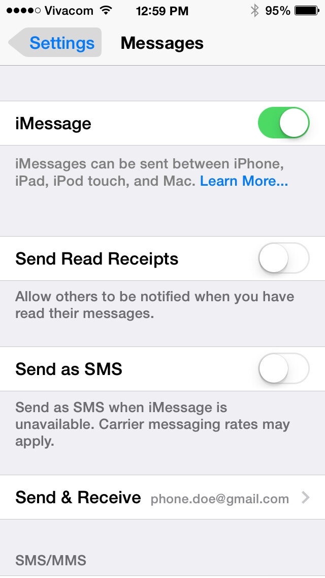 How-to: Make sure you keep receiving iMessage texts on your new phone