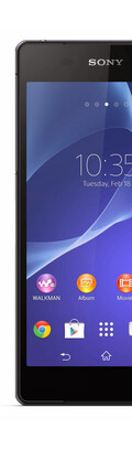 Sony Xperia Z2 price and availability: here's where you can buy one from
