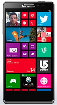 First Lenovo Windows Phone 8.1 handset reportedly confirmed to arrive this year, wearables also coming soon?