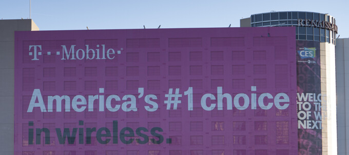 T-Mobile launches VoLTE (not nationwide), only the Galaxy Note 3, Galaxy Light and LG G Flex support it for now