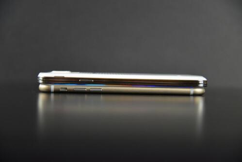 1v1: iPhone 6 vs Galaxy S5
