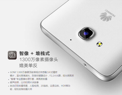 Huawei Honor 3X Pro with faux-leather back cover launched in China