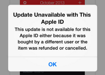 Apple closes the window on free paid apps for iOS users
