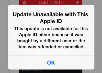 Apple closes the window on free paid apps for iOS users - Refunded apps can no longer be updated or reinstalled from the Apple App Store