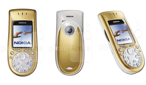 Nokia 3600, 3620 and 3650