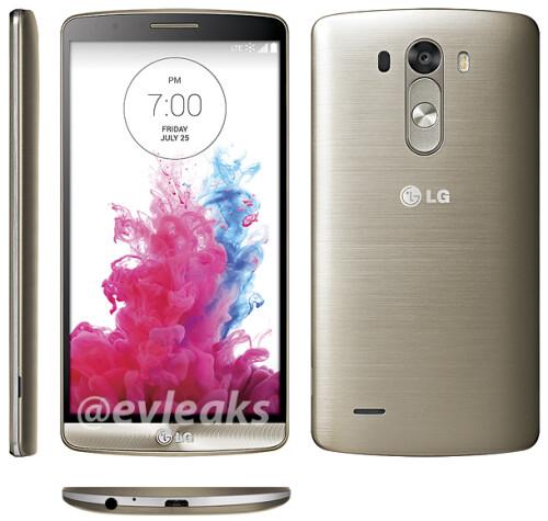 LG G3 for Sprint