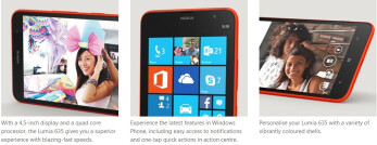 Microsoft will launch the Nokia Lumia 635 in Canada via Rogers and Telus