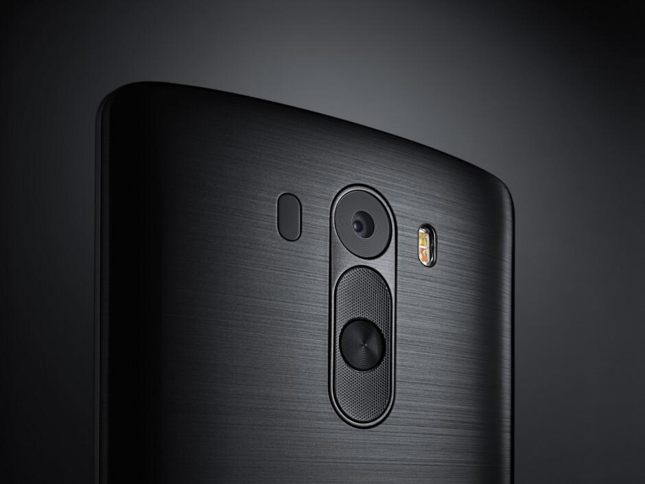 LG G3 vs LG G2: first look