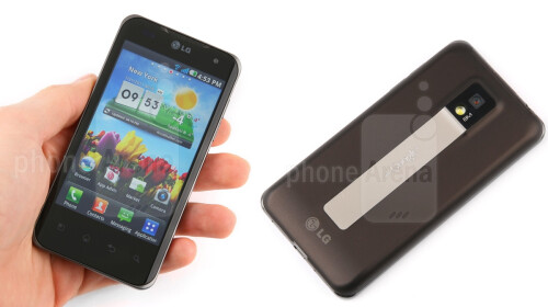 LG Optimus 2X (2011)