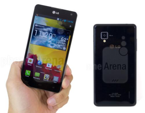 LG Optimus G (2012)