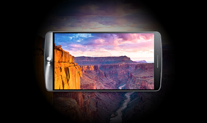 The battle for the pixel: here's how much more pixels LG G3's Quad HD display has compared to 1080p, 720p, and the rest