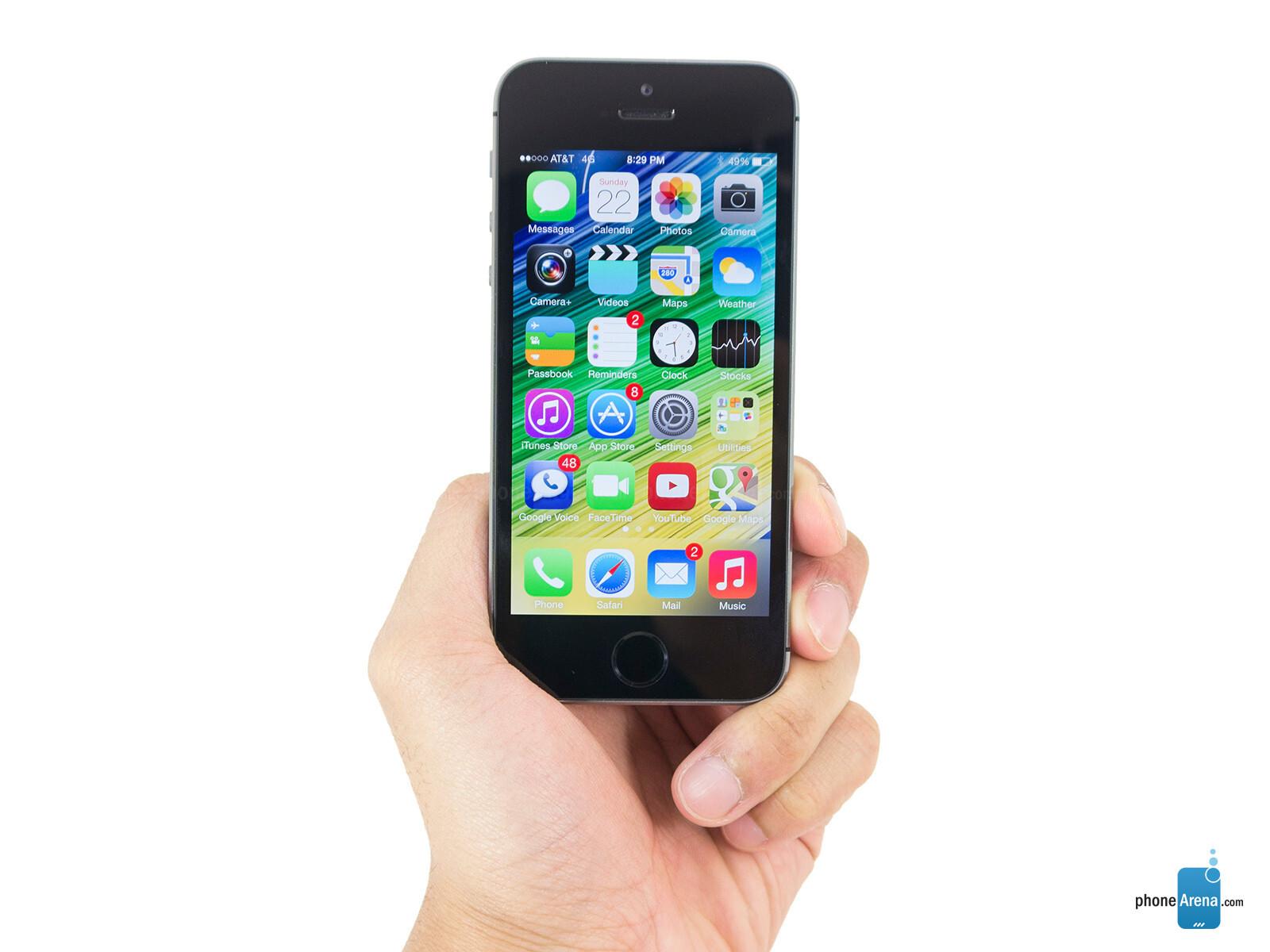 Iphone S Free G