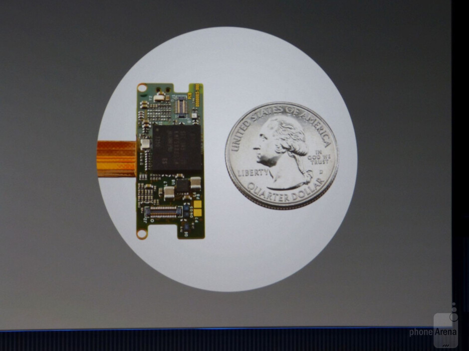 """Samsung's """"Voice of the Body"""" is an open hardware and software platform for personal health monitoring"""
