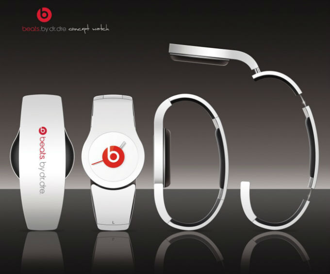 Apple's Beats purchase goes beyond music to the iWatch