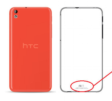 Is this the HTC Desire 816 for Sprint?