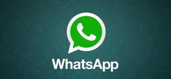 WhatsApp é fora do Windows Phone loja por causa de problemas de compatibilidade com GDR3