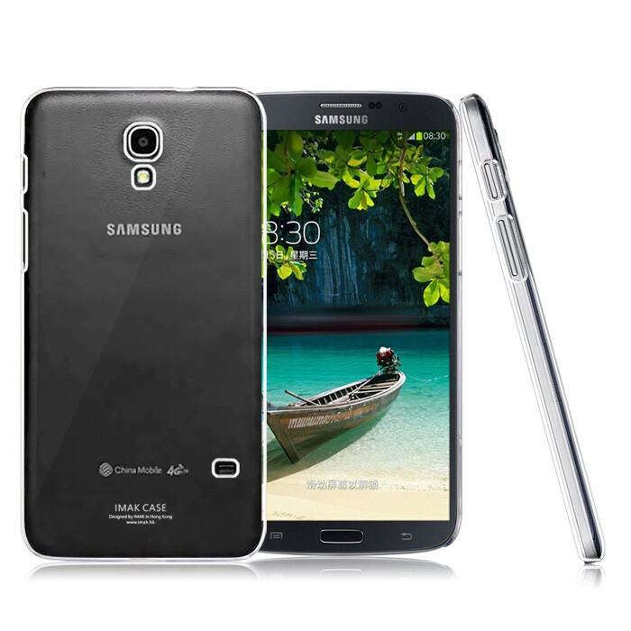 Possible Samsung Galaxy Mega 7.0 press shot leaks