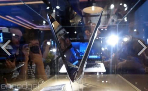 Asus Transformer Book V is introduced at Computex