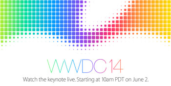 Watch Apple WWDC 2014 livestream here