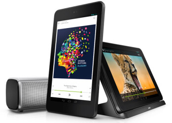 Dell intros new Venue 7 and Venue 8 Android KitKat tablets with 64-bit Intel CPUs