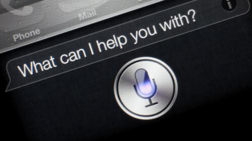 Always-on Siri, powered by Shazam
