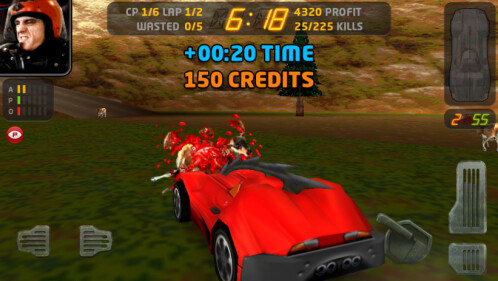 Game-o-rama: 10 ports of PC and console games for your mobile device