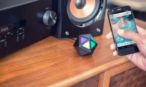Motorola Moto Stream promo video and images