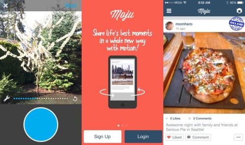 Moju - iOS - Free